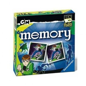 Memory: Ben 10 mini