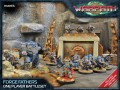 Forge Fathers One Player Battle Set (21 figurek)