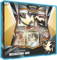 Pokemon: Dusk Mane Necrozma Box