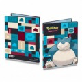 Pokemon: 9-Pocket Portfolio Snorlax
