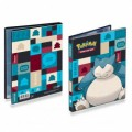 Pokemon: 4-Pocket Portfolio - Snorlax