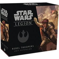 Star Wars: Legion - Rebel Troopers