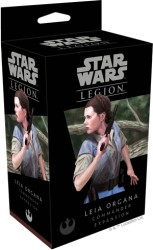 Star Wars: Legion - Leia Organa (Commander)
