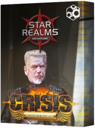Star Realms Crisis: Bohaterowie