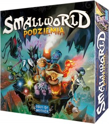 Small World - Podziemia