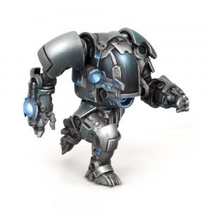 DreadBall - Giant MVP - Big Mech