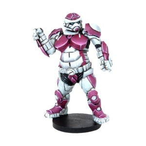DreadBall - Anne-Marie Helder