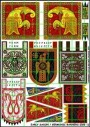 Saga: Early Saxon/Germanic Banners