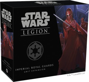 Star Wars: Legion - Royal Guard