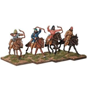 Hunowie: Mounted Warrior Archers 2