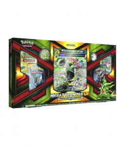Pokemon: Mega Tyranitar EX Premium Collection