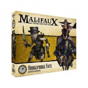 Malifaux: Hodgepodge Fate