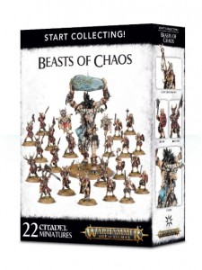 Start Collecting! Beast of Chaos