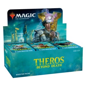 MTG: Theros Beyond Death- Booster Box