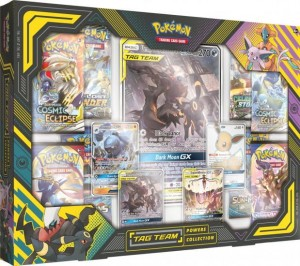 Pokémon TCG: Tag Team Powers Collection Umbreon & Darkrai