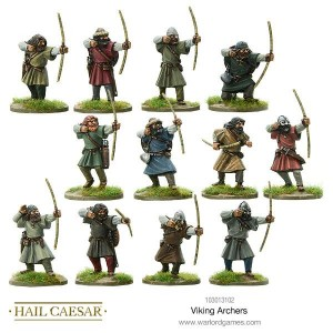 Saga: Viking Archers