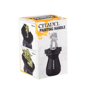 Citadel: Painting Handle