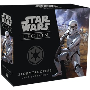 Star Wars: Legion - Stormtroopers