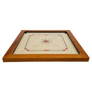 CARROM GENIUS 20 MM NATURAL