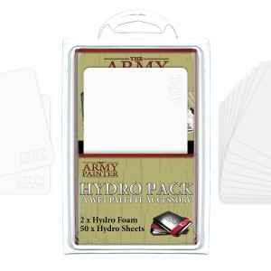 Army Painter Wet Palette - Hydro Pack
