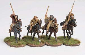 Irish - Cavalry 2
