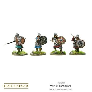 Saga: Viking Hearthguard